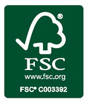 FSC/COC森林認証取得