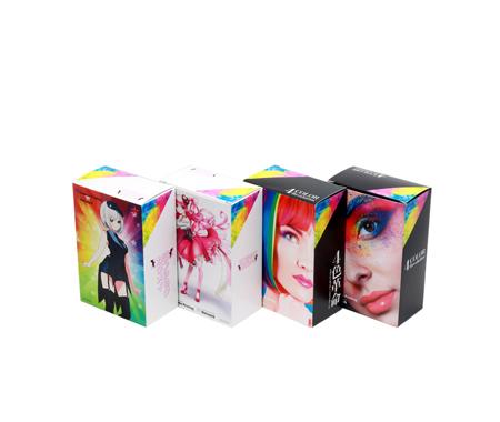 展示会用/仮想商品ボックス、ボックス型POP